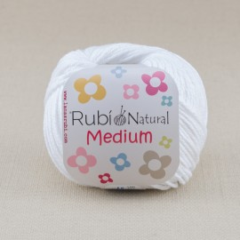Rubi Natural Medium