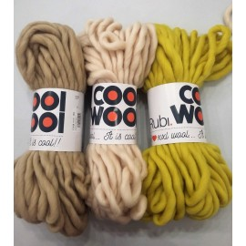 Rubí Cool Wool